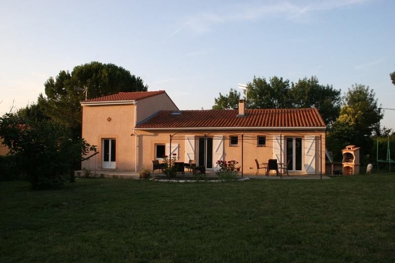 Maison de 150  m2 - Lévignac (31530)