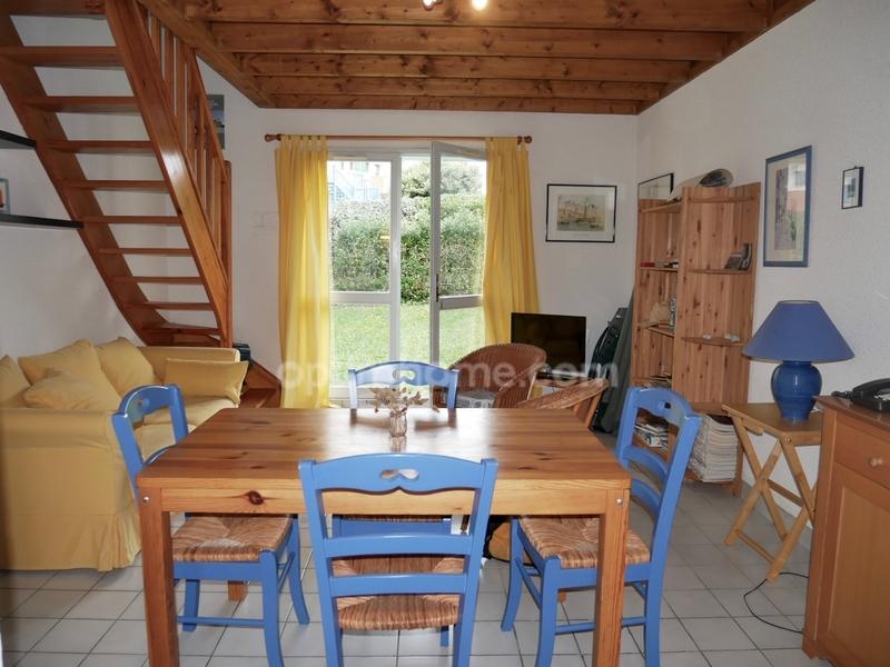 Maison de 46  m2 - Saint-Malo (35400)