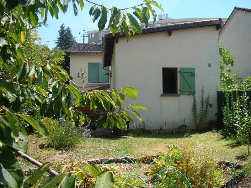 Maison de 80  m2 - Limoges (87000)