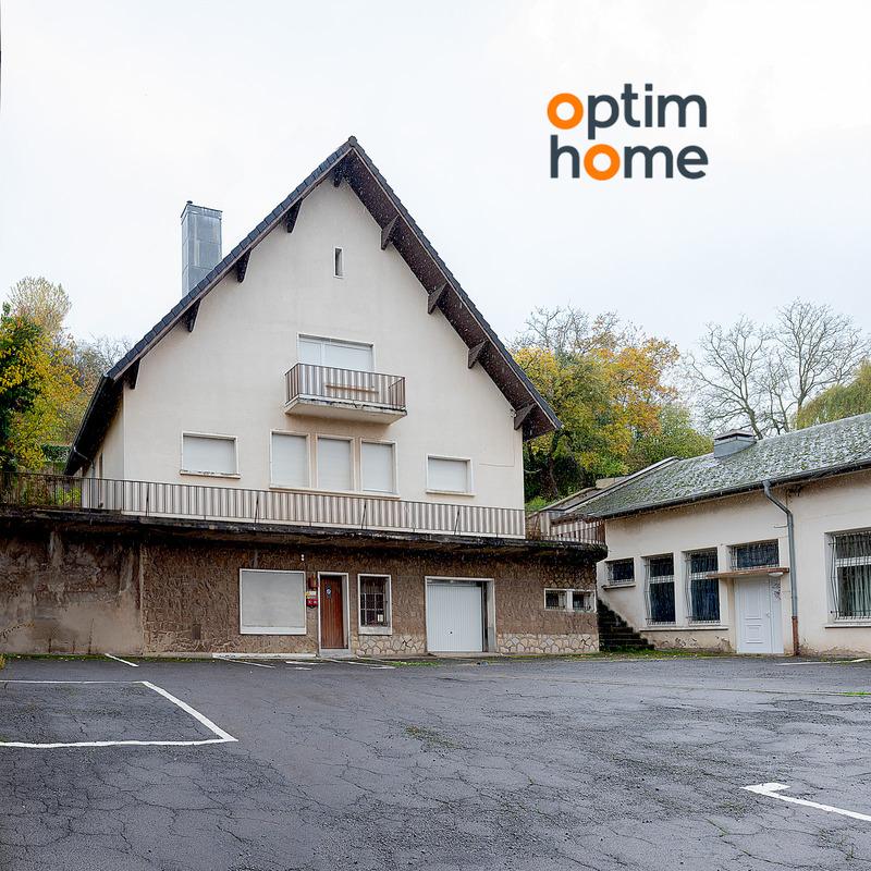 Maison individuelle de 120  m2 - Angevillers (57440)