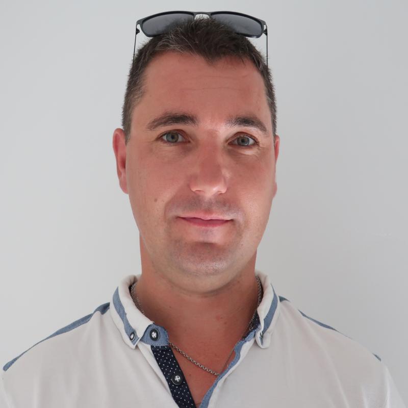 Conseiller immobilier Optimhome Cyril GODARD