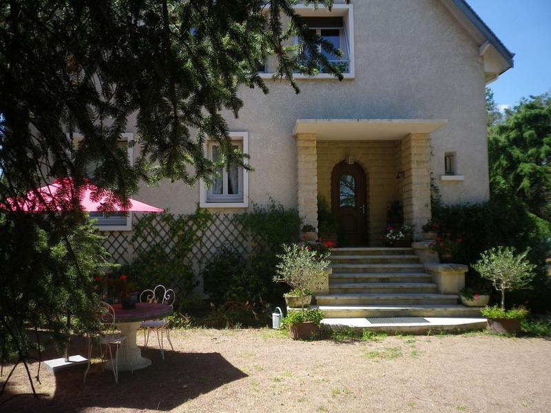 Maison de caractère de 295  m2 - Châtellerault (86100)