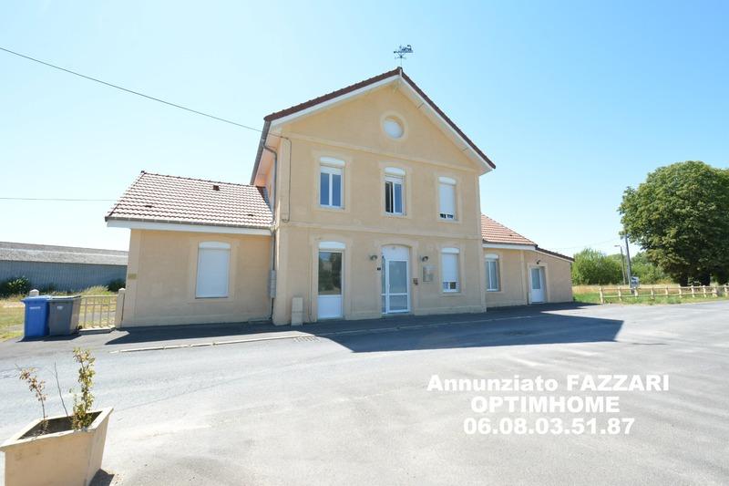 Maison de 202  m2 - Mouzon (08210)