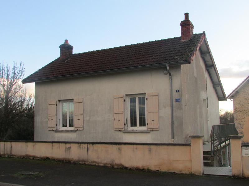 Maison individuelle de 67  m2 - Palinges (71430)