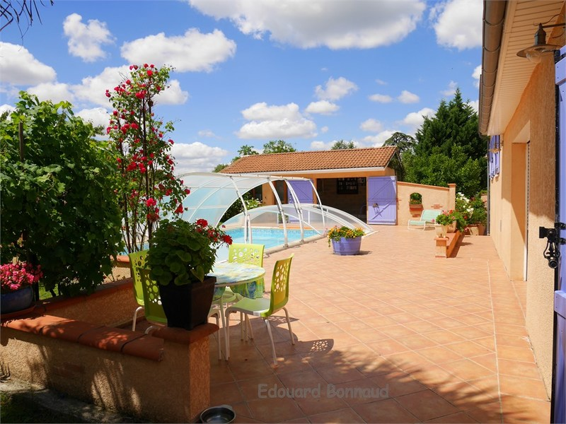 Maison de 154  m2 - Montauban (82000)