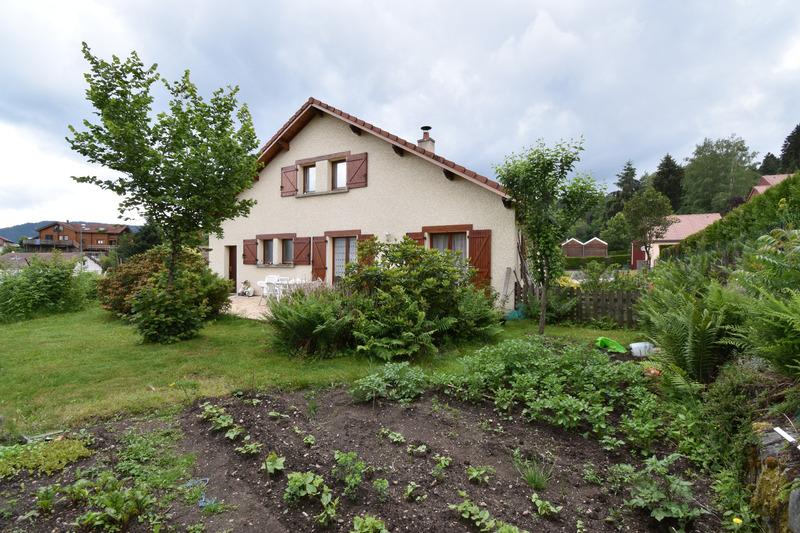 Maison individuelle de 120  m2 - Remiremont (88200)