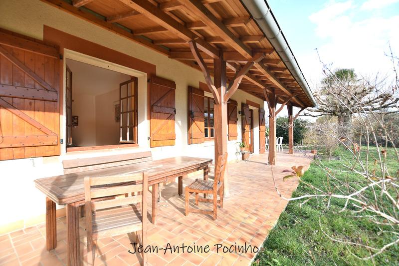 Maison de 242  m2 - Saint-Lys (31470)