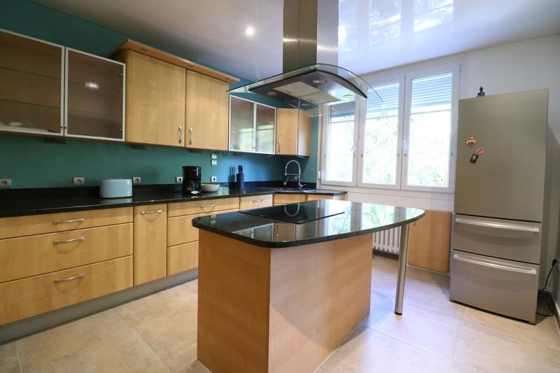 Appartement rénové de 78  m2 - Marange-Silvange (57535)