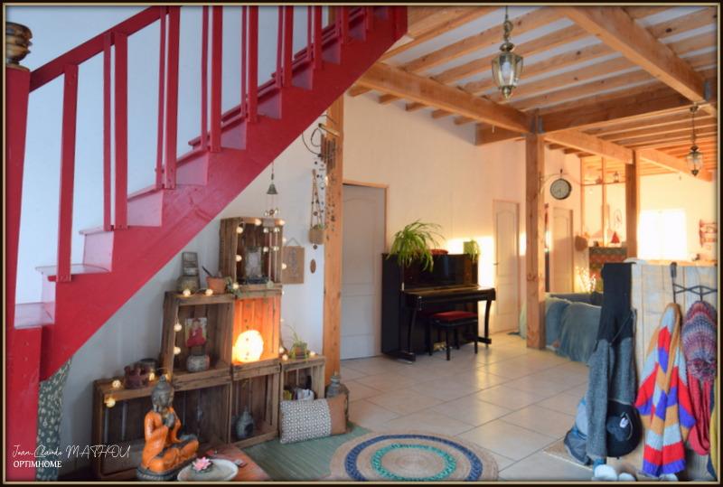Maison de 197  m2 - Saint-Martin-Lalande (11400)