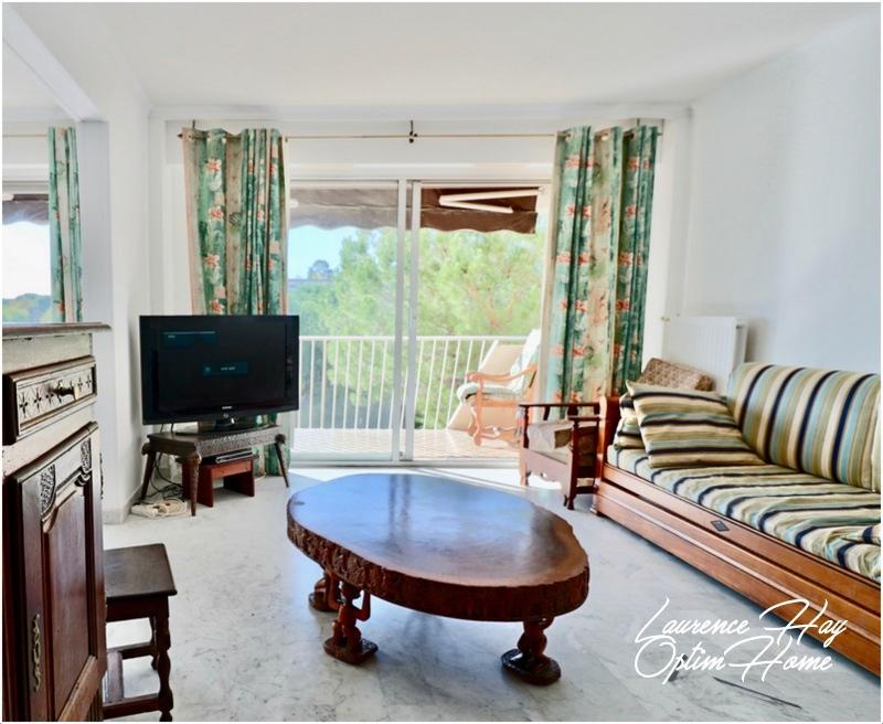 Appartement en résidence de 109  m2 - Montpellier (34070)