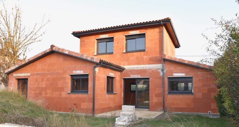 Maison individuelle de 114  m2 - Lavaur (81500)