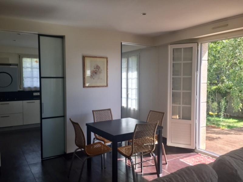 Maison de 149  m2 - Lorient (56100)