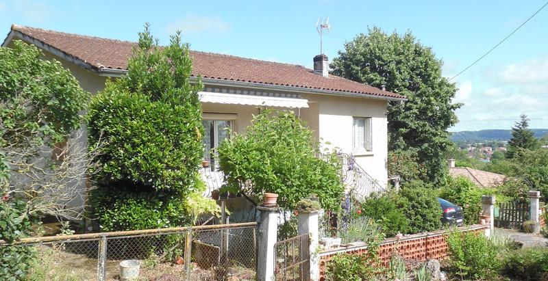 Maison de 83  m2 - Agen (47000)