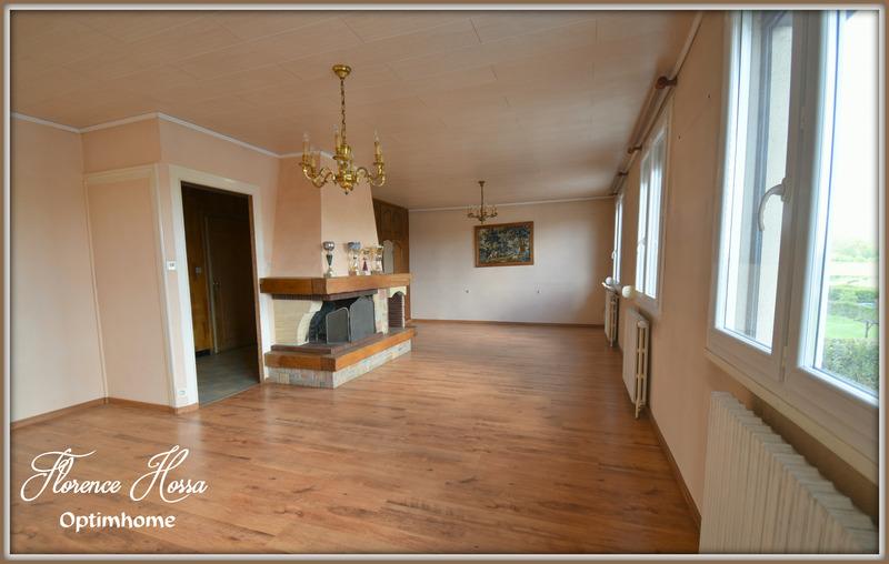 Maison individuelle de 187  m2 - Ciry-le-Noble (71420)