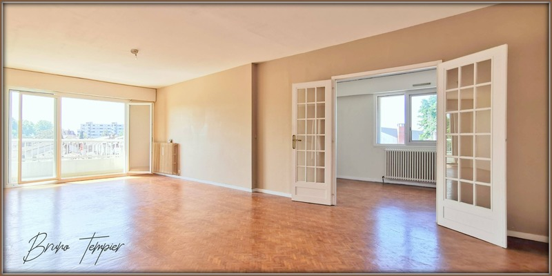 Appartement de 100  m2 - Bordeaux (33000)