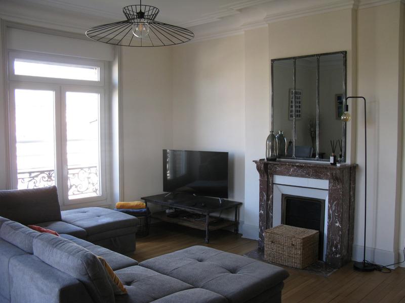 Appartement rénové de 169  m2 - Cambrai (59400)