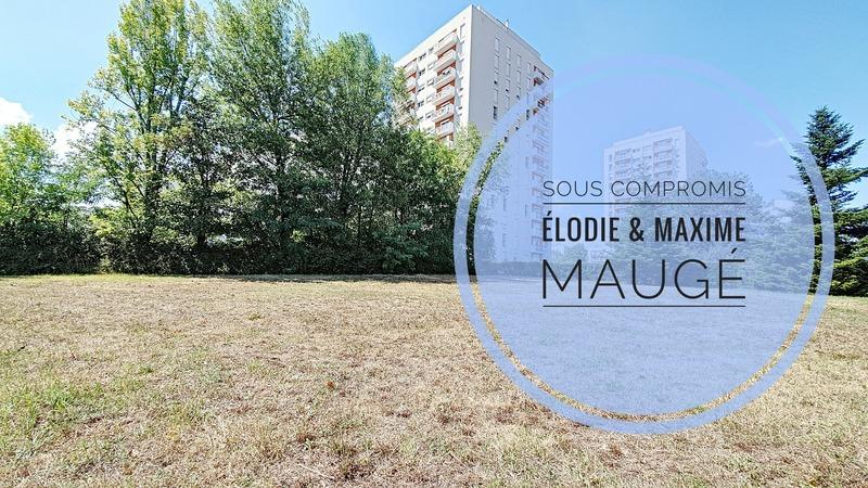 Appartement de 78  m2 - Saint-Fons (69190)