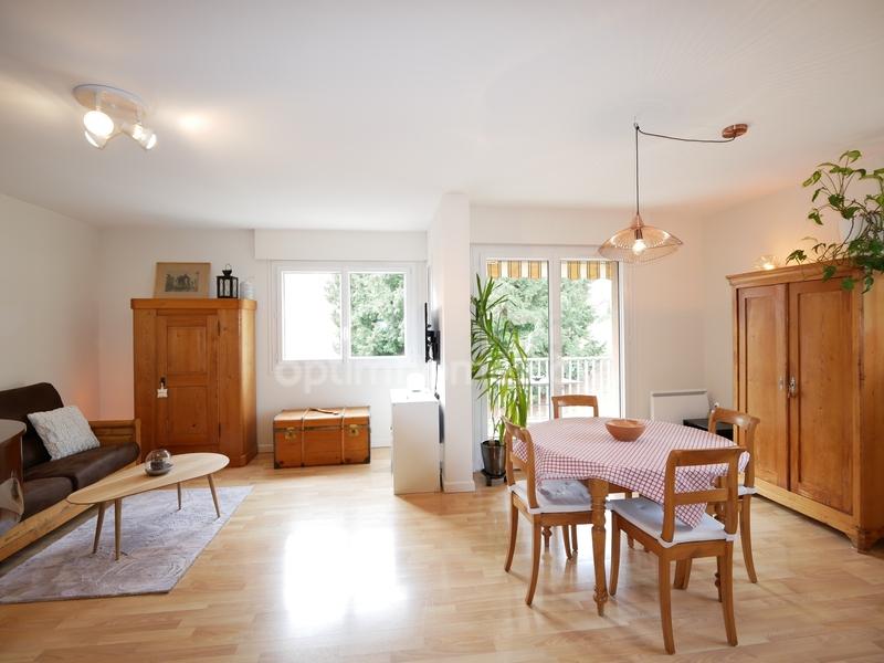 Appartement de 76  m2 - Annecy (74940)