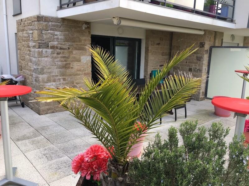 Appartement de 67  m2 - Quiberon (56170)