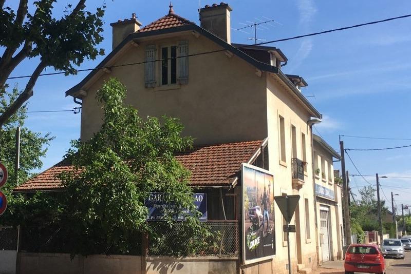 Appartement rénové de 28  m2 - Dijon (21000)