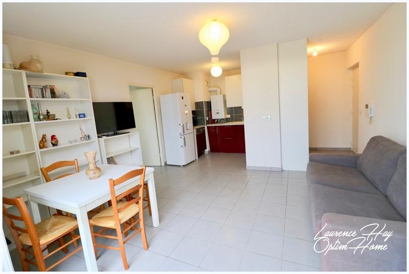 Appartement en résidence de 40  m2 - Montpellier (34080)
