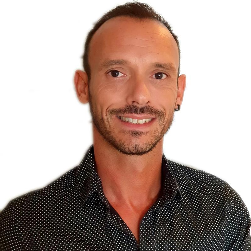 Conseiller immobilier Optimhome Dimitri CHOTARD