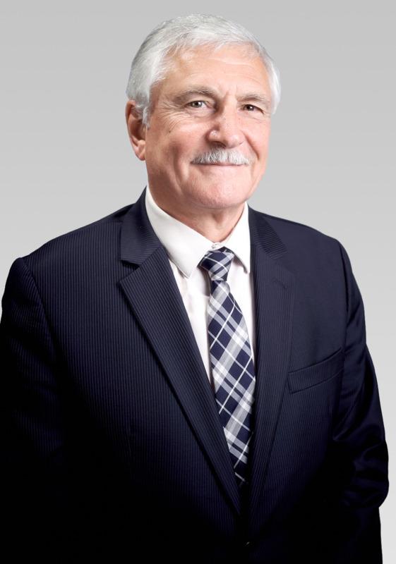Gérard POULAIN
