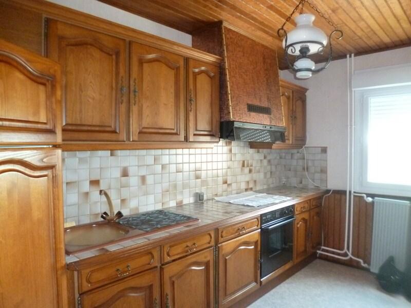 Appartement en résidence de 73  m2 - Gueugnon (71130)