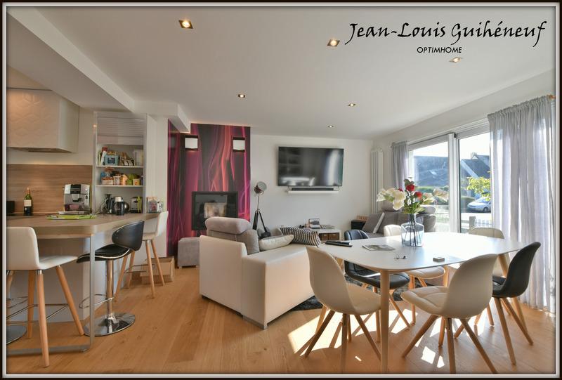 Maison de 96  m2 - Vezin-le-Coquet (35132)