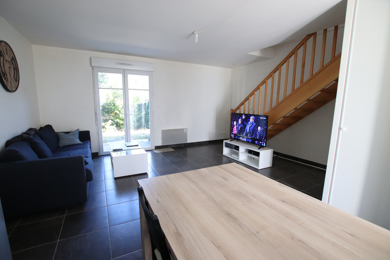 Maison en résidence de 65  m2 - La Chapelle-Saint-Mesmin (45380)