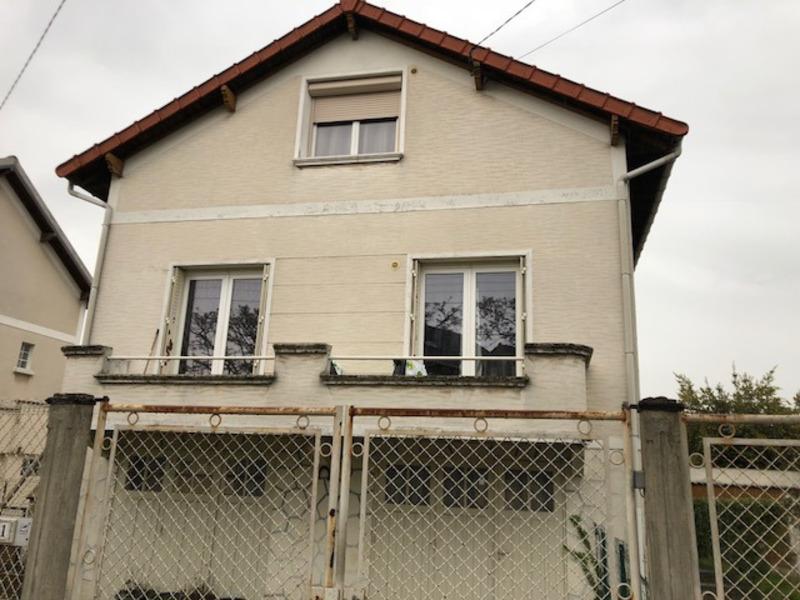 Maison individuelle de 85  m2 - Tremblay-en-France (93290)
