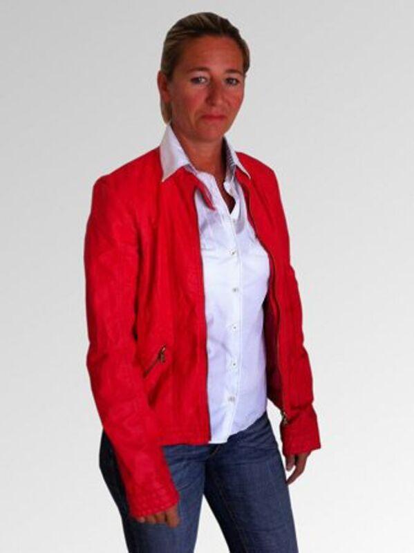 Conseiller immobilier Optimhome Carole TRAVERS