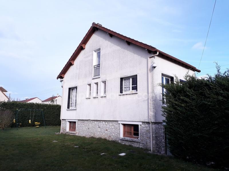 Maison de 105  m2 - Longueville (77650)