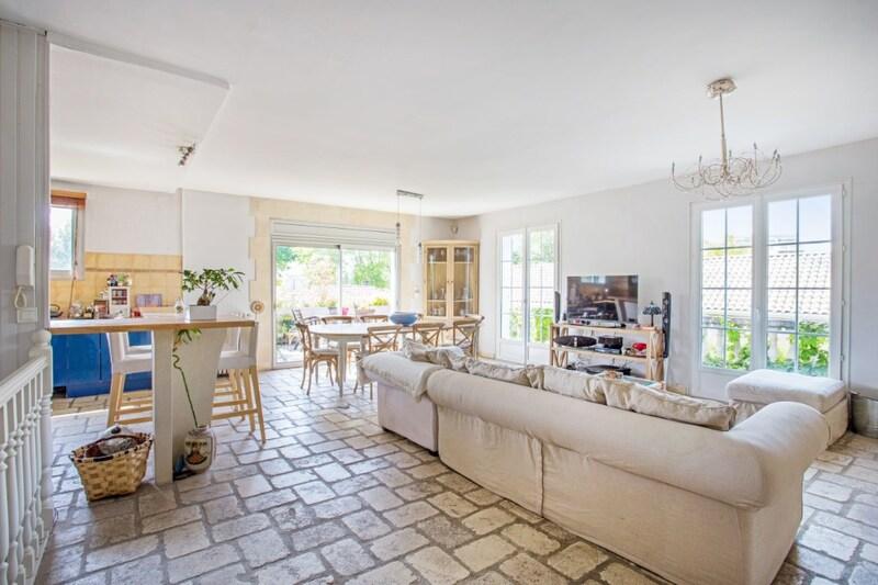 Maison individuelle de 250  m2 - Le Bouscat (33110)