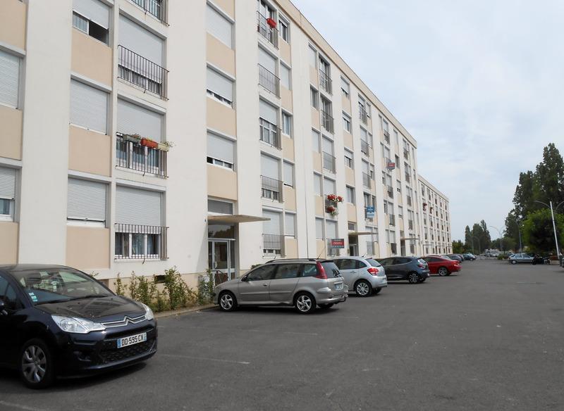 Appartement de 81  m2 - Montargis (45200)