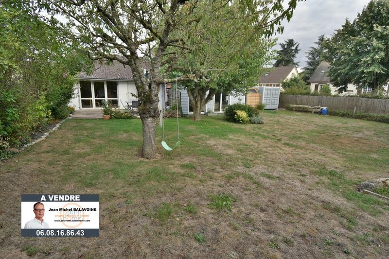 Maison de 150  m2 - Chartres (28000)