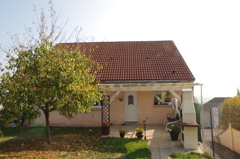Maison individuelle de 122  m2 - Lure (70200)