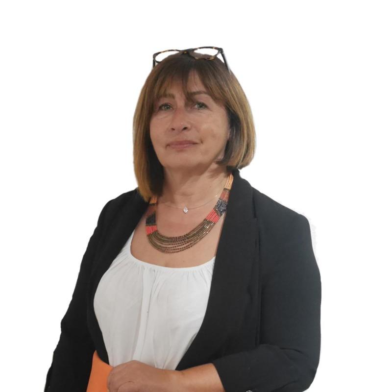 Sylvie POITOUT