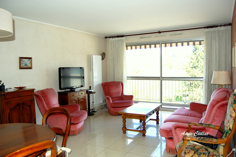 Appartement de 93  m2 - Annecy (74000)