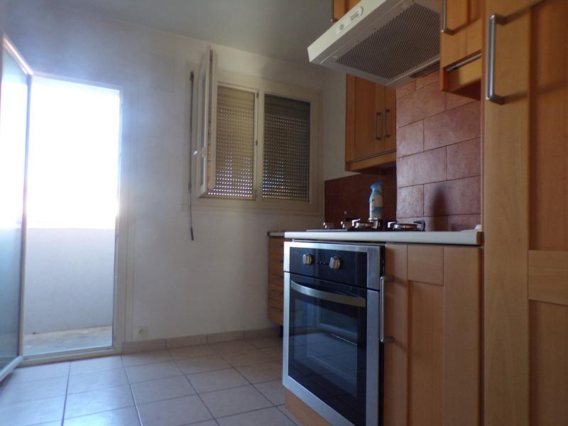 Appartement de 95  m2 - Bourg-en-Bresse (01000)