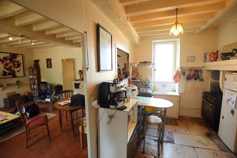 Maison de 79  m2 - Lucy-le-Bois (89200)