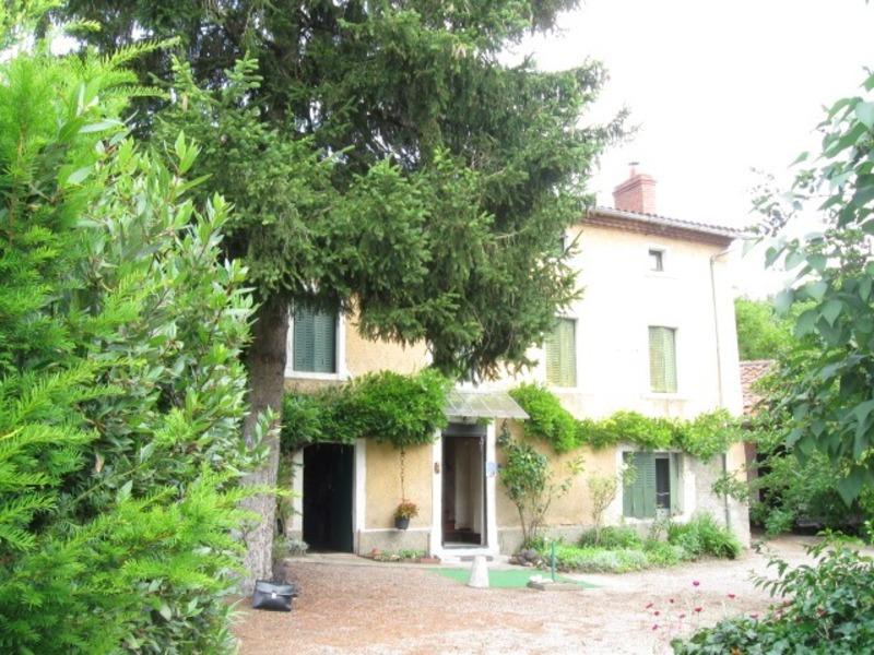 Maison à rénover de 80  m2 - Lezoux (63190)