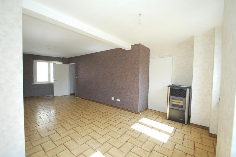 Appartement de 111  m2 - L'Isle-sur-le-Doubs (25250)