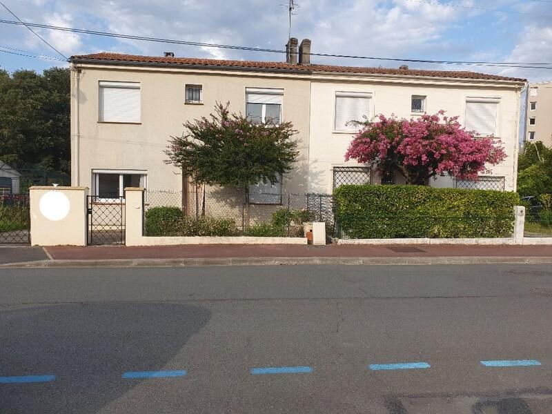 Maison à rénover de 119  m2 - Talence (33400)