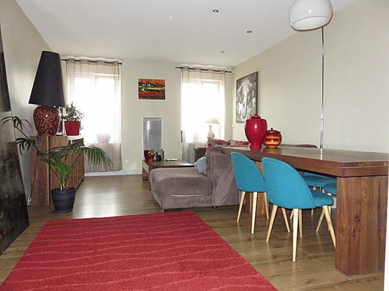 Maison de village de 108  m2 - Thionville (57100)