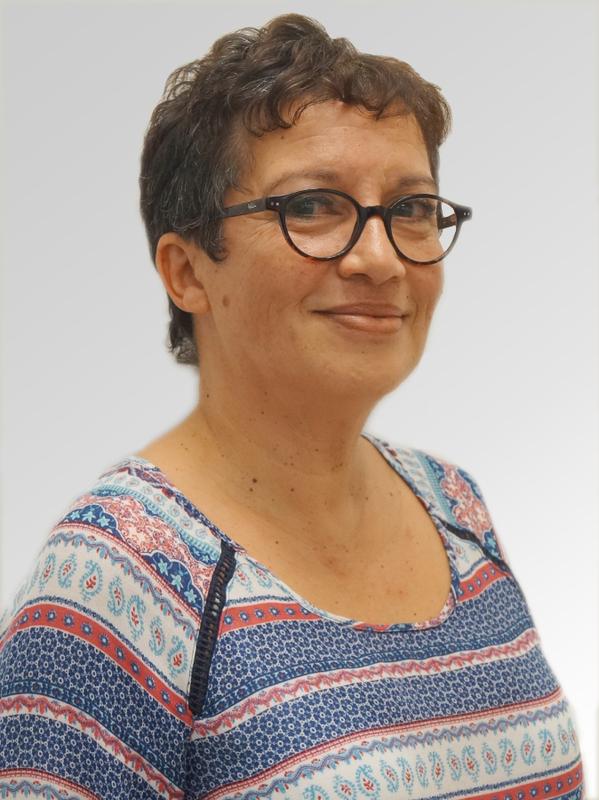 Véronique CHAUMIER