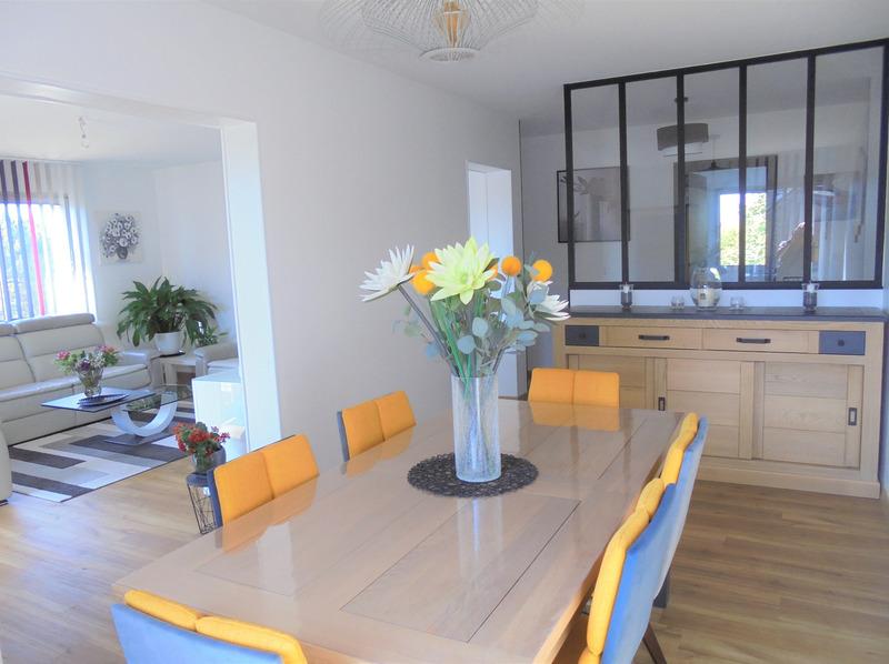 Appartement de 90  m2 - Dieppe (76200)
