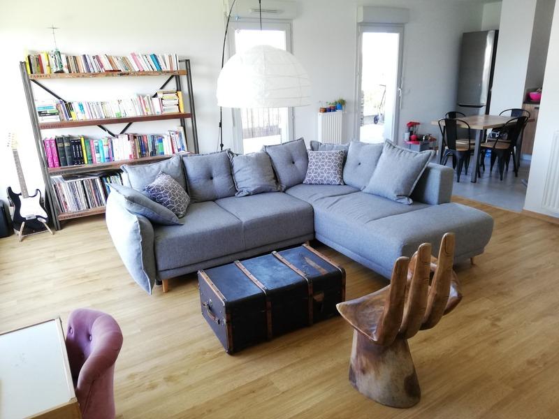 Appartement de 77  m2 - Villenave-d'Ornon (33140)