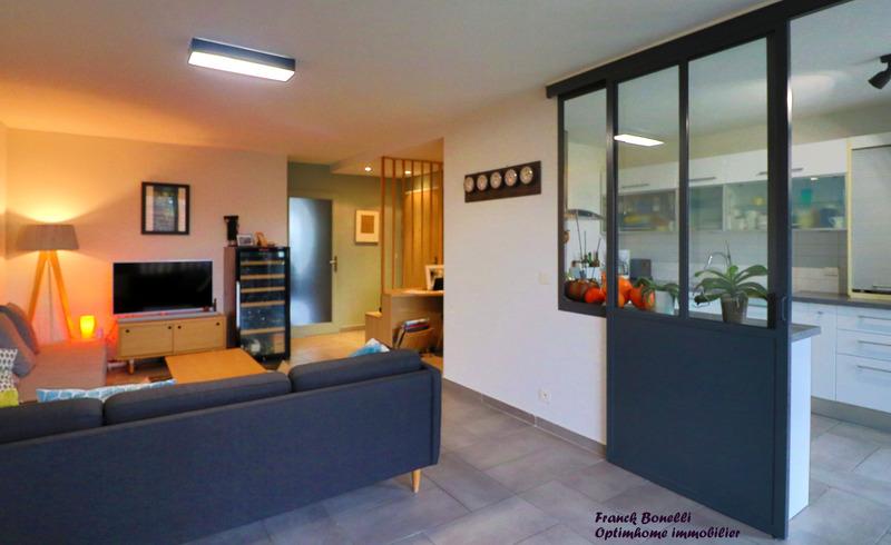 Appartement de 76  m2 - Beaumont (74160)