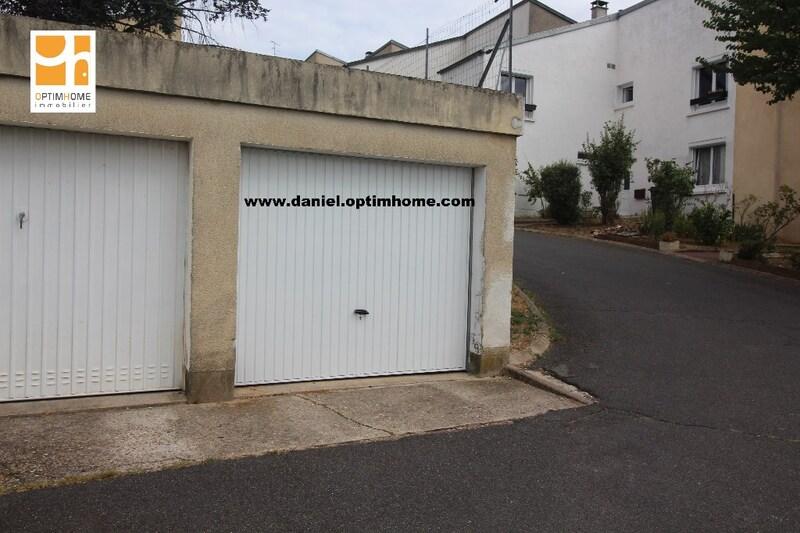 Garage (Stationnement) de   m2 - Étampes (91150)